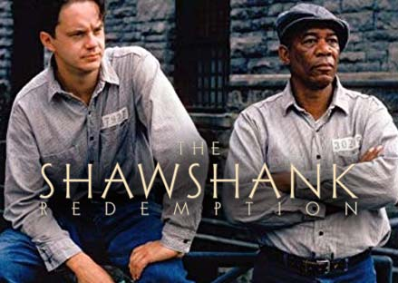 gambar The Shawshank Redemption
