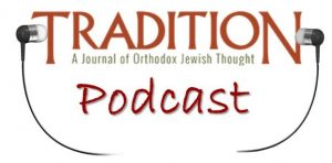 Tradition Podcast