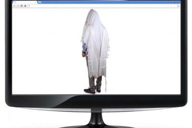 Virtual Minyan