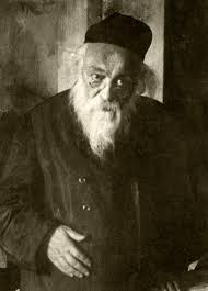 R. Chaim brisker